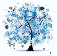 """Алмазная вышивка-мозаика """"Новогоднее дерево"""""""
