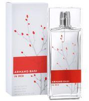 """Туалетная вода для женщин Armand Basi """"In Red"""" (100 мл)"""