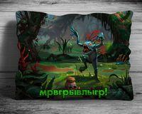 "Подушка ""World of Warcraft"" (art.7)"