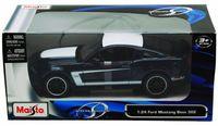 """Модель машины """"Ford Mustang Boss 302"""" (масштаб: 1/24)"""