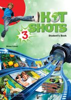 Hot Shots 3. Student's Book