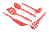 Набор кухонных инструментов (5 предметов; арт. 28520135R)