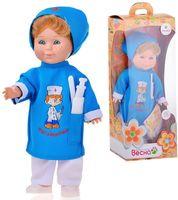 """Музыкальная кукла """"Митя. Доктор"""" (35 см; арт. В1628/о)"""