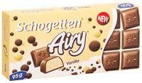 "Шоколад молочный ""Schogetten. Vanilla"" (95 г)"