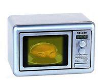 """Игровой набор """"Микроволновая печь Miele"""" (со световыми и звуковыми эффектами)"""