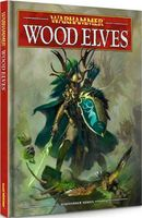 "Warhammer ""Army Book: Wood Elves"" (EN)"