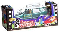 """Машинка """"Fashionable Mountain Car"""""""