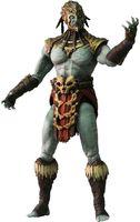 """Фигурка """"Mortal Kombat X. Котал Кан"""" (15 см)"""