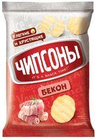 """Чипсы картофельные """"Чипсоны"""" (18 г; бекон)"""