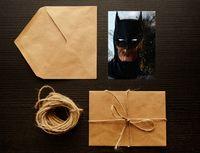 """Открытка """"Batman"""" (art. 5)"""