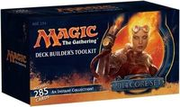 Magic the Gathering: Deck Builder`s Toolkit 2014