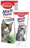 """Мальт-паста для кошек """"Malt Anti-Hairball"""" (100 г)"""