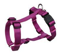 "Шлея для собак ""Premium H-harness"" (размер XS-S, 30-40 см, малиновый, арт. 20328)"