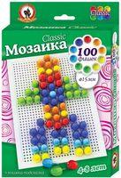 """Мозаика """"Ракета"""" (100 элементов)"""