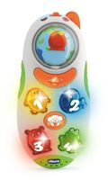 """Развивающая игрушка """"Говорящий телефон"""" (со световыми эффектами)"""