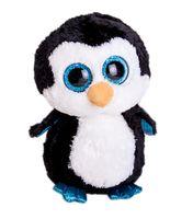 """Мягкая игрушка """"Пингвин Waddles"""" (24 см)"""