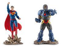 """Набор фигурок """"Супермен и Дарксайд"""" (16 см)"""