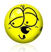 """Мяч """"Супер смайлик"""" (22 см)"""