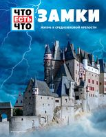 Замки. Жизнь в средневековой крепости