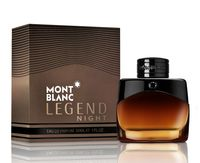 "Парфюмерная вода для мужчин Mont Blanc ""Legend Night"" (30 мл)"