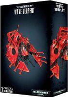 Warhammer 40.000. Craftworlds. Wave Serpent (46-21)