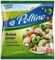 """Смесь овощная замороженная """"Poltino. Овощной букет"""" (450 г)"""
