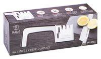 Точилка для ножей (140х60х95 мм; арт. BR-3711)