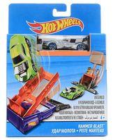 """Игровой набор """"Hot Wheels. Карманная трасса"""" (арт. DJD99)"""