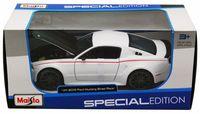 "Модель машины ""Ford Mustang Street Racer"" (масштаб: 1/24)"