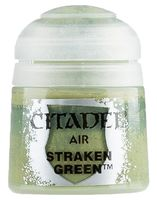 "Краска для аэрографа ""Citadel Air"" (straken green; 12 мл)"