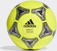 """Мяч футбольный """"Conext 19 Capitano"""" №5 (жёлтый)"""