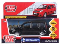 "Модель машины ""Renault Kangoo"" (арт. KANGOO-BK)"