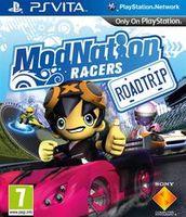 ModNation Racers: Road Trip (PSV)