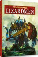 "Warhammer ""Army Book: Lizardmen"" (EN)"