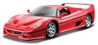 """Модель машины """"Bburago. Ferrari F50"""" (масштаб: 1/24)"""
