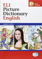 ELI Picture Dictionary English (+ CD)