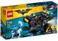 "LEGO The Batman Movie ""Пустынный багги Бэтмена"""