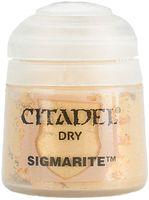 """Краска акриловая """"Citadel Dry"""" (sigmarite; 12 мл)"""