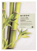 """Тканевая маска для лица """"Bamboo"""" (23 г)"""