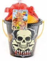"""Набор для игры в песочнице """"Пираты"""""""
