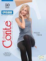 "Колготки женские теплые ""Conte. Episode 50"""