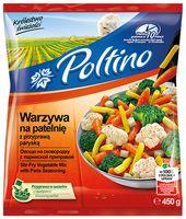 """Смесь овощная замороженная """"Poltino. С парижской приправой"""" (450 г)"""