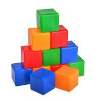 Кубики (12 шт; арт. 1401K)