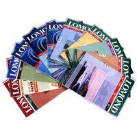 Фотобумага матовая односторонняя Lomond (25 листов, 140г/м2, формат А4)