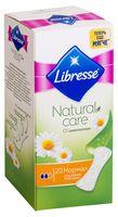 """Ежедневные прокладки Libresse Natural Care """"Normal"""" (20 шт.)"""