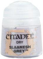 """Краска акриловая """"Citadel Dry"""" (slaanesh grey; 12 мл)"""