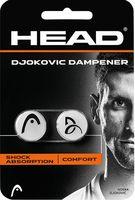 "Виброгаситель ""Djokovic Dampener"" (белый)"