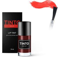 "Тинт для губ ""Tinto"" тон: red hot"