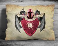 """Подушка """"Game of Thrones"""" (art.9)"""