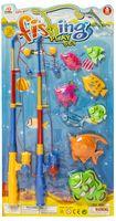 """Игровой набор """"Рыбалка"""" (арт. DV-T-1181)"""